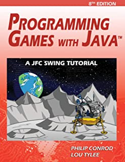 Programming Games with Java: A Jfc Swing Tutorial
