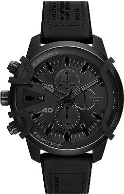 Griffed Chronograph Watch - DZ4556