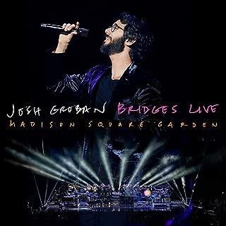 Josh Groban: Bridges Live: Madison Square Garden