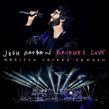 Josh Groban: Bridges Live: Madison Square Garden