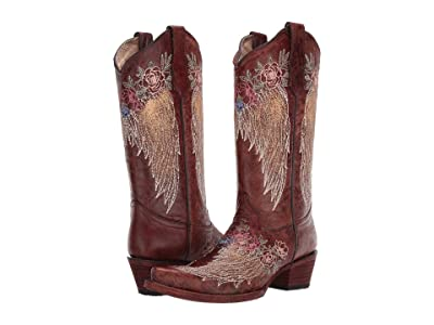 Corral Boots L5487 (Brown) Women