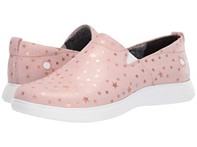 Klogs Footwear Leena (Peach Star) Women