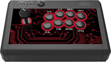 Arcade Fight Stick Joystick for PS4 PS3 Xbox ONE 360 PC Android & Switch