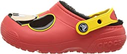 Classic Lined Clog (Toddler/Little Kid)
