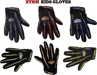 XTRM - Guantes de motocross para niños