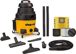 Shop-Vac 8 Gallon 6.0-Peak HP Shop Vacuum - 9258010