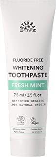 Urtekram Bio9 Toothpaste Organic Fresh Mint 75 ml