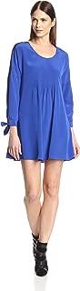 Women's Pintuck Front Dress