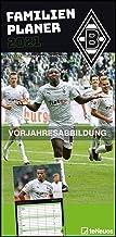 Borussia Mönchengladbach 2022 - Familien-Planer - Fan-Kalender - Fußball-Kalender - 22x45 - Sport