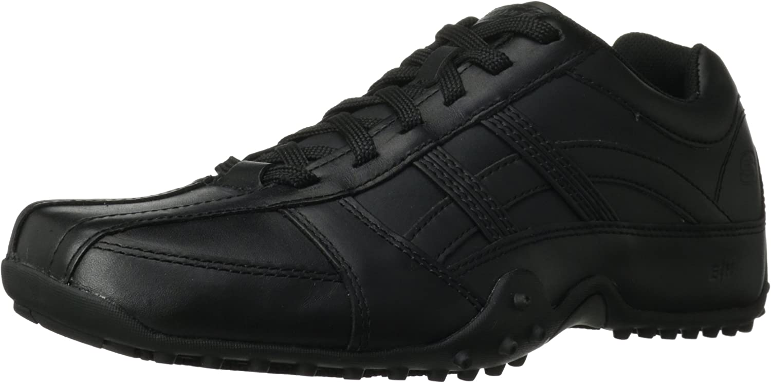 Skechers Men's Rockland Systemic Lace-Up
