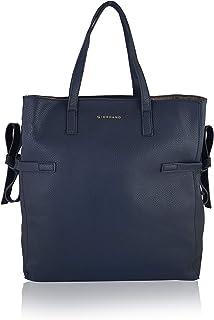Giordano Women's Tote Handbag (Light Blue)