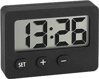 TFA-Dostmann 60.2013.01 Horloge Électronique