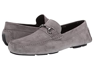 To Boot New York Keller (Grey Suede) Men