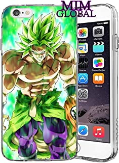 coque iphone 8 dragon ball