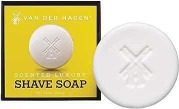 Van Der Hagen Scented Shave Soap - Single (3.5oz)
