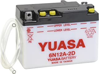 Yuasa YUAM2612D Lead_Acid_Battery