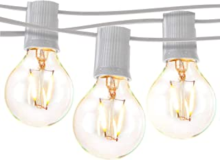 Best edison globe string lights Reviews