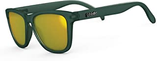 goodr OG Sunglasses (no slip, no bounce, all polarized)
