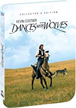 Best dances with wolves blu ray Reviews