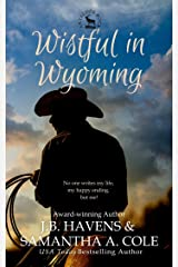 Wistful in Wyoming (Antelope Rock Book 2) Kindle Edition