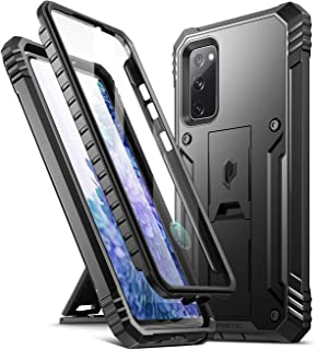 Poetic Revolution Series Designed for Samsung Galaxy S20 FE 5G Case (2020 Release), Full-Body Rugged Dual-Layer Shockproof...