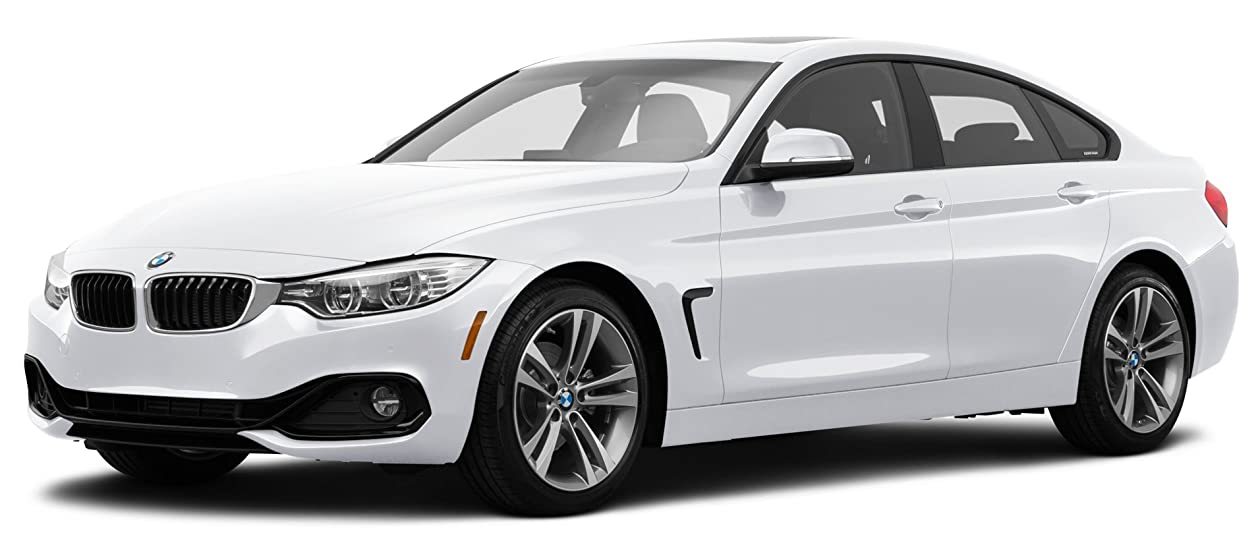 Amazon Com 2015 Bmw 435i Gran Coupe Reviews Images And Specs Vehicles