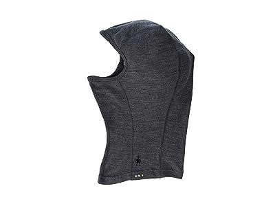 Smartwool Merino 250 Balaclava (Medium Gray Heather) Cold Weather Hats