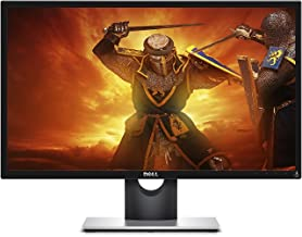 Dell Gaming Monitor SE2417HG 23.6in TN LCD Monitor with 2ms Response Time