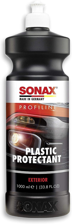 Sonax ProfiLine Max 69% OFF 02103000 Car Exterior overseas Gel Ins Plastic Treatment