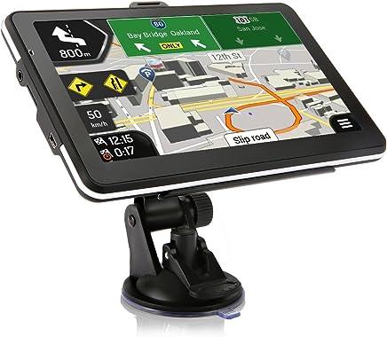 """Car GPS Navigation system,GPS Navigation for car,SAT NAV,7"""" HD"""