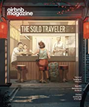 Airbnb Magazine (August/September, 2019) The Solo Traveler