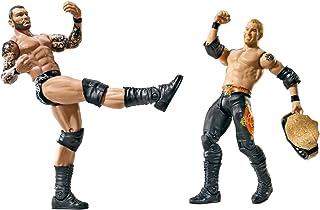 WWE Battle Pack: Christian vs. Randy Orton Figure 2-Pack Series 16