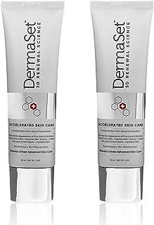DermaSet Anti-Aging 3D Renewal Cream (Pack of 2)