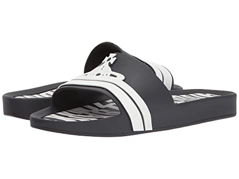 + Melissa Luxury ShoesVivienne Westwood + Beach Slide 02