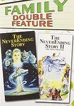 The Neverending Story 1 & 2