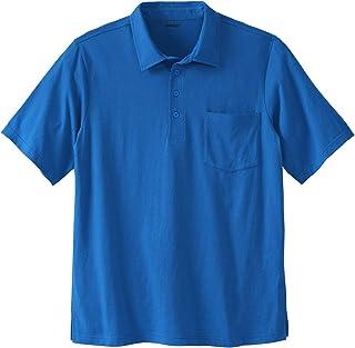 Amazon.com: Men's Sports Polo Shirts - 4XL / Polo Shirts / Shirts ...