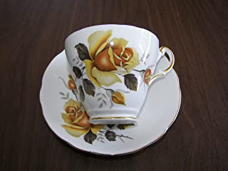 Regency Bone China Cup & Saucer