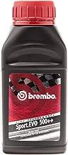 Brembo EVO Sport Brake Fluid - 250ml Bottle