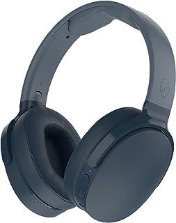 SKULLCANDY Auriculares inalámbricos, Azul (s6htw-k617)