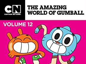 the amazing world of gumball movie