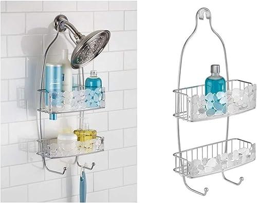 InterDesign Pebblz Bath Shower Caddy - Chrome product image