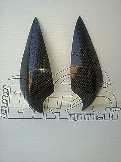 Eazi-Grip per un Yamaha YZF-R1 Impugnature Serbatoio Trasparente Evo 2004-2006