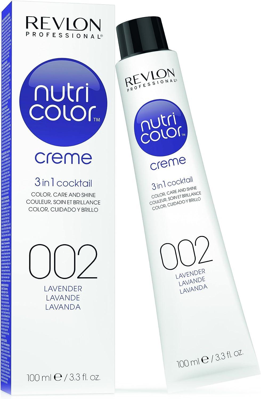 Revlon Professional Nutri Color Creme (#002) Violeta 100 ml