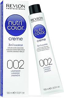 Revlon Nutri Color Colorazione - 100 ml, Lavanda
