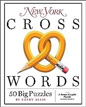 Best new york magazine crossword puzzle book Reviews