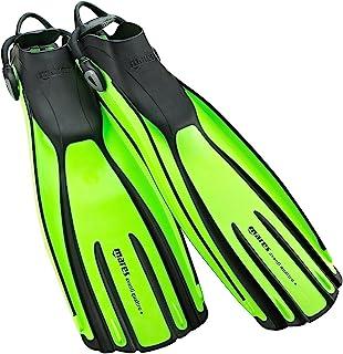 Mares Unisex Fins Fluida Diving Fins Flippers 36-37 vollfuß Fin