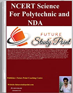 NCERT Science For Polytechnic and NDA: Science NCERT of 9 & 10 questions /Answers