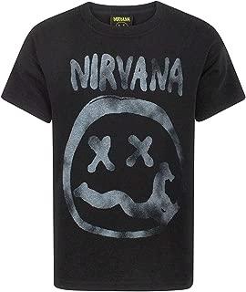 Smiley Logo Boy's T-Shirt