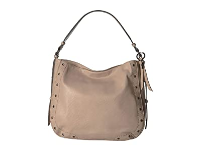 Jessica Simpson Delfina Hobo (Wheat) Handbags