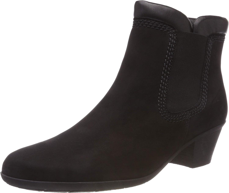 Gabor Womens Sound 2 Nubuck Boots